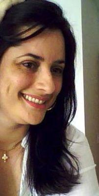 Cristina Aparecida Broseghini de Moraes Luchi Psicologia ME