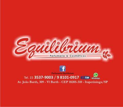 Equilibrium Perfumaria e Cosméticos