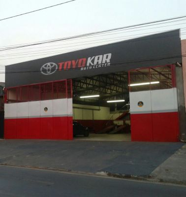 Toyokar Oficina Mecanica