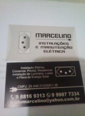 Marcelino Instalações
