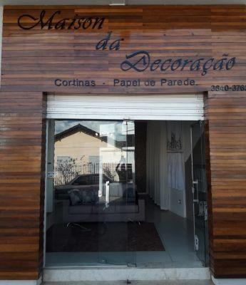 Maison Decoração