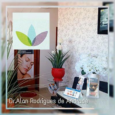 Dr. Alan Rodrigues de Andrade - Odontologia