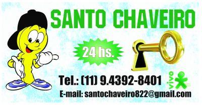 Santo Chaveiro