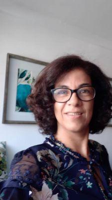 Adriana de Melo - Psicóloga