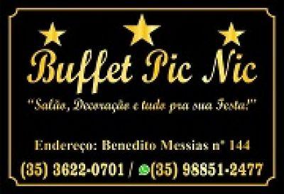 Buffet Pic Nic