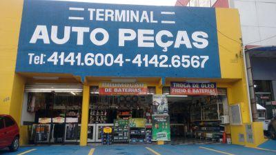 Terminal Auto Peças