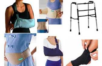 Alphamed Produtos Hospitalares E Ortopedicos