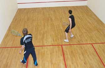 Boteco da Vila na Vila do Tênis & Squash