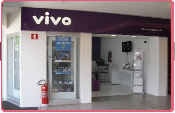 Vivo - Assis Plaza Shopping