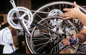 Explosão Bike Bicicletarias