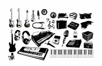 Arpeggio Instrumentos Musicais