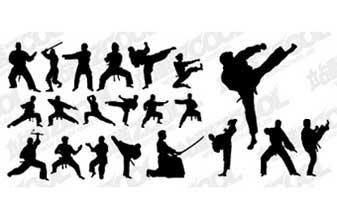 Academia Sino Brasileira de Kung Fu Núcleo São Vicente SP