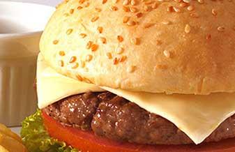 Dalla's Burger Hamburgueria
