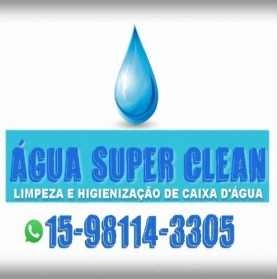 Àgua Super Clean