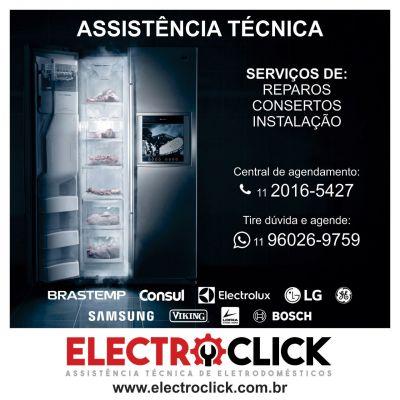 Electro Click Assistência Técnica