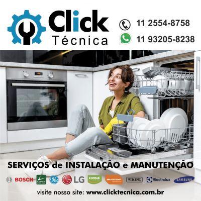 Assistência Profissional Click
