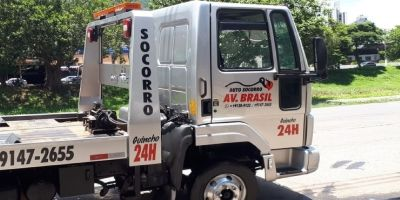 Auto Socorro Avenida Brasil