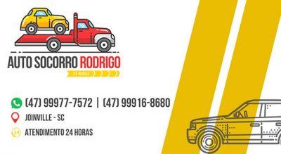 Auto Socorro Rodrigo