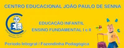 Centro Educacional João Paulo de Senna