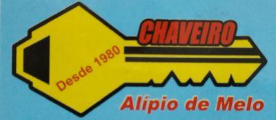 Chaveiro Alipio de Melo