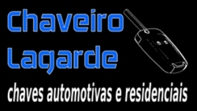 Chaveiro Lagarde