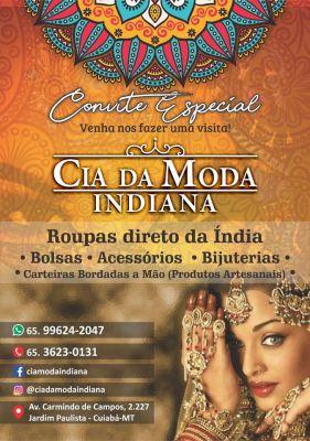 Cia da Moda Indiana