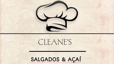 Cleanes Salgados e Açaí