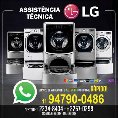 LG Assistncia SP