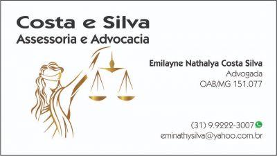 Costa e Silva Assessoria e Advocacia