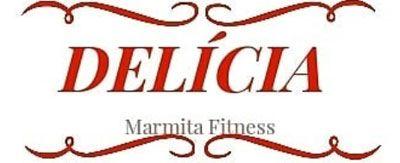 Delícia Marmita Fitness