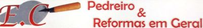 EC Pedreiro e Reformas