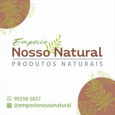 Empório Nosso Natural