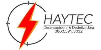 Haytec Desentupidora