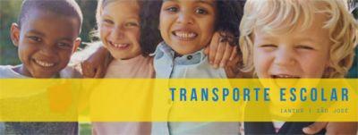 Iantur Transporte Escolar