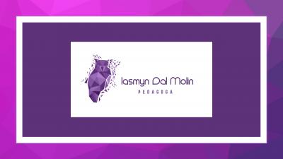 Iasmyn Dal Molin Pedagoga