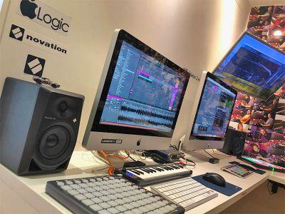 iGroove Curso de DJ e Produção Musical