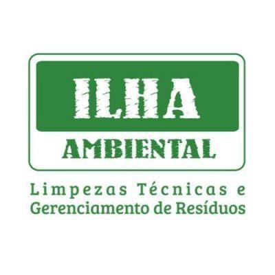 Ilha Ambiental - Limpezas Técnicas, Gerenciamento, Transporte e Descarte de Resíduos