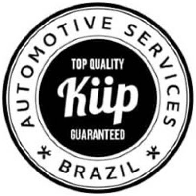 Kiip Estética Automotiva Delivery