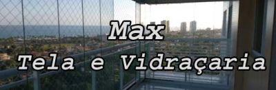 Max Tela e Vidraçaria