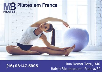 MB Osteopatia e Pilates