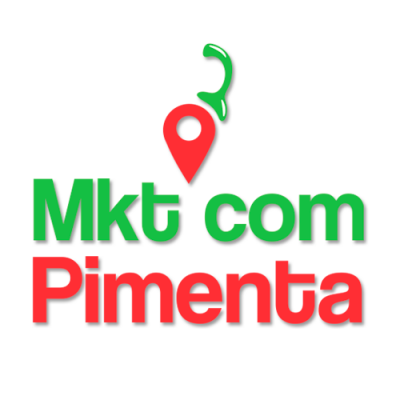 MKT com Pimenta