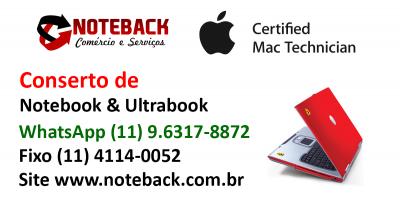 Noteback Comércio e Serviços de informática
