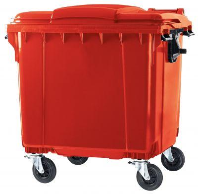 Power Bear Contentores de Lixo