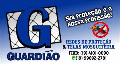 Guardião - Redes De Proteção