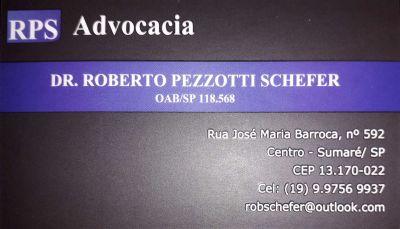 RPS Advocacia