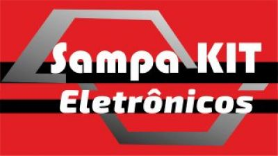 Sampa Kit eletronicos