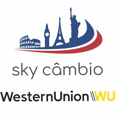 Sky Câmbio Western Union Unidade Grand Plaza Shopping