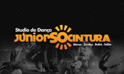 Studio de Dança Junior Só Cintura