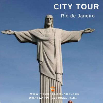 Tour pelo mundo