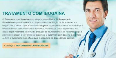 Clínica Ibogaína